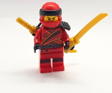 LEGO NINJAGO Figur KAI Spinjitzu