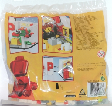 LEGO VIP Shop Exclusiv Set 40178 6196443