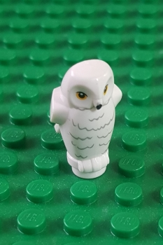 Eule / Owl 92084 für Harry Potter