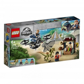 LEGO Jurassic World 75934
